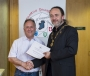 IPF President Michael O'Sullivan presenting second place overall to Drogheda Photographic Club.jpg