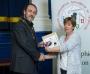 IPF President Michael O'Sullivan presenting LIPF distinction to Helen Maloney.jpg
