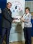 IPF President Michael O'Sullivan presenting LIPF distinction to Margaret Keogh.jpg