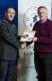 IPF President Michael O'Sullivan presenting LIPF distinction to Niall Murray.jpg