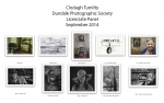 Clodagh Tumilty LIPF, Dundalk Photographic Society
