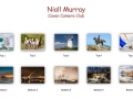 Niall Murray LIPF, Cavan Camera Club