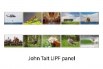 John Tait LIPF, East Cork Camera Group