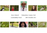 Kevin McGuirk LIPF, Palmerstown Camera Club