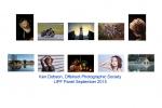 Ken Dobson LIPF, Offshoot Photographic Society