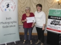 IPF Vice-President Lilian Webb pictured with award winner Ita Martin.jpg