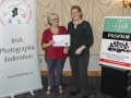IPF Vice-President Lilian Webb pictured with award winner Mary Kinsella.jpg