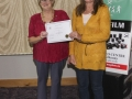 IPF Vice-President Lilian Webb pictured with award winner Teresa O'Dwyer.jpg