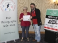 IPF Vice-President Lilian Webb pictured with award winner Terry Conroy.jpg