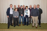 Members of Kilkenny Photographic Society who provided great support and assistance over the course of the weekend
