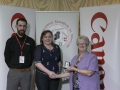 Philip Desmond from Canon Ireland and IPF Vice-President Lilian Webb pictured with award winner Clodagh Tumilty.jpg