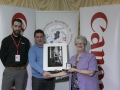 Philip Desmond from Canon Ireland and IPF Vice-President Lilian Webb pictured with award winner Stephen Conway.jpg