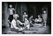 Northeast - Brendan Tumilty - Family Time in Vietnam - Dundalk Photographic Society