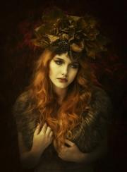 SACC - PAUL REIDY - AUTUMN QUEEN - Blarney Photography Club