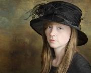 DSLR - Deirdre Murphy - The Hat - Malahide Camera Club