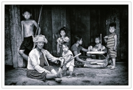 Northeast - Brendan Tumilty - Family Time in Vietnam - Dundalk Photographic Society