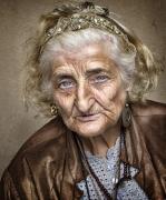 Hard Times, Hugh Wilkinson, Creative Photo Imaging Club