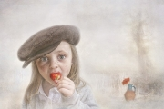 6 Vadim Lee %22Strawberry Girl%22