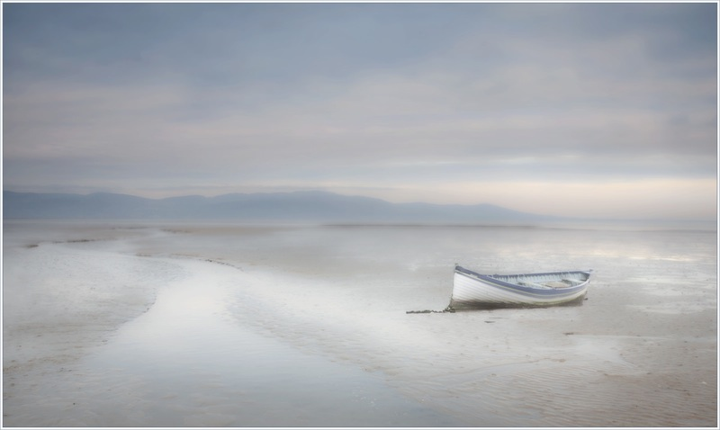 Blackrock Boat, David Martin, Dundalk Photographic Society