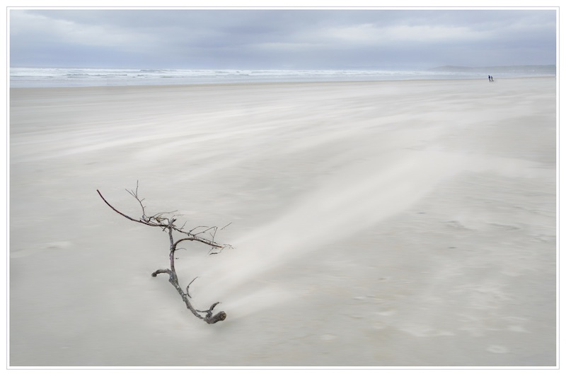 Tullan Strand, Clodagh Tumilty, Dundalk Photographic Society
