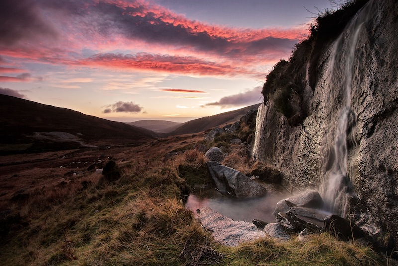 Wicklow Gap, James Griffin, Greystones Camera Club