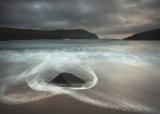 Cloghar Beach, Ann Francis, Cork Camera Group