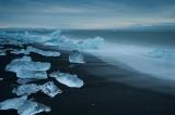 Ice On A Beach, Teddy Sugrue, Mallow Camera Club
