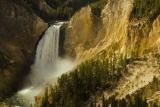 Lower Waterfall, Denis Whelehan Lower, Dundalk Photographic Society