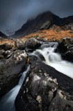 Mountain Stream, Wesley Law, East Cork Camera Group