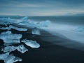 Ice On A Beach, Teddy Sugrue, Mallow Camera Club