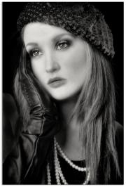 Arthur Carron - Naomi - Dundalk Photographic Society