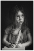 ** FIAP Silver Medal ** - Morgan O'Neill - Once Upon a Time - Cork Camera Group