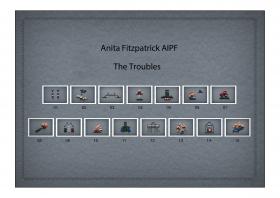 Anita Kirkpatrick, Enniskillen Camera Club