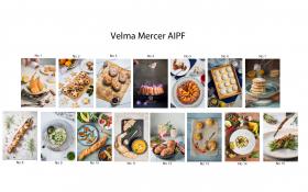 Velma Mercer, AIPF, Mountmellick