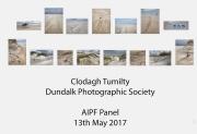 Clodagh Tumilty AIPF, Dundalk Photographic Society