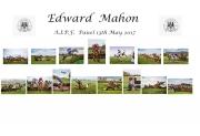 Ned Mahon AIPF, Kilkenny Photographic Society