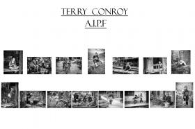 Terry Conroy AIPF, Portlaoise Camera Club