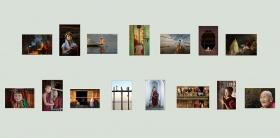 Canice Dunphy AIPF, Breffni Photography Club