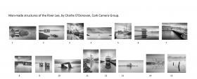 Charlie O'Donovan AIPF, Cork Camera Group