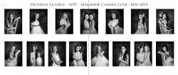 Michelle La Grue AIPF, Malahide Camera Club
