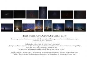 Brian Wilson AIPF, None