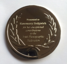 Rosemary Sedgwick