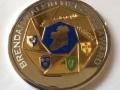 Brendan Walkin Medal