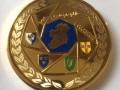 Seamus Scullane Medal