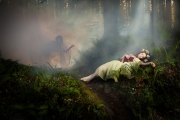 Death of Giselle, Michael O'Sullivan, Irish Photographic Federation