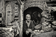 Morocco 2, Seamus Costello, Irish Photographic Federation