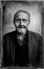 Old Wal, Paul Reidy, Irish Photographic Federation