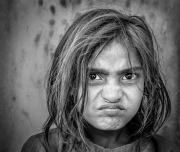Not a Happy Camper, Tony McDonnell, Irish Photographic Federation