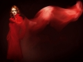 Lady on Fire, Vladimir Morozov, Irish Photographic Federation