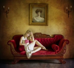 1 -Colour-IPF- Paul Reidy-The Reading Room **BEST COLOUR PRINT**